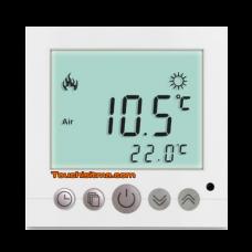 Dijital Touch Termostat SAA SW