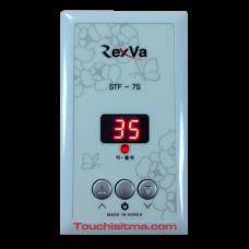Dijital Termostat Rexva STF - 7S